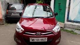 Hyundai I10 Era 1.1 iRDE2, 2014, Petrol