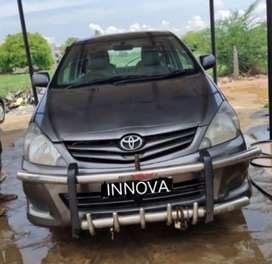 2280/Day Innova For Self Drive Car Rental and lowest prices