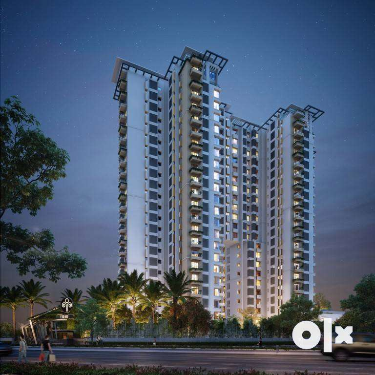 2 BHK Apartment for Sale-Kolte Patil I Towers Exente, Electronic City 0