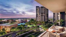 2BHK for Sale Godrej Meridien in Dwarka Expressway, Sector 106 Gurgaon