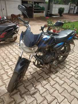 BAJAJ DISCOVER IN GOOD CONDITION
