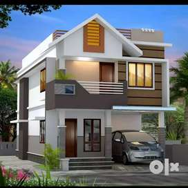 1700 square new home sale 75 lakh