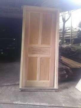 Kusen pintu 1set