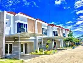 Rumah 2 lantai siap huni dwkat mall NIPAH