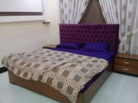 furnish one kanal unique separate upper portion for rent in bahria