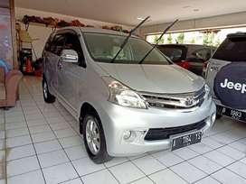 Toyota AVANZA G MT Th 2014 Dp 15 Jt