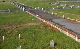 Residential Land for Sale in Rajarhat/Newtown with 0% Interest 48 EMI