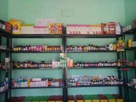 Sale for MEDICAL SHOP