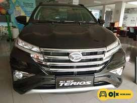 [Mobil Baru] Promo Daihatsu Terios DP dan Angsuran Paling Viral 2019