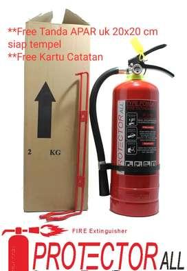 Tabung Pemadam Api Powder APAR
