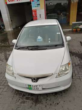 Honda city for urgent sale..