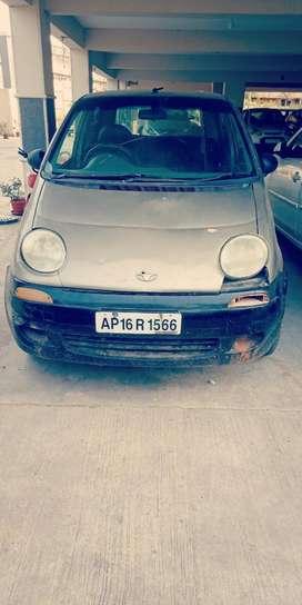Daewoo Matiz SG, 2000, Petrol