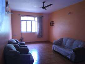 Available 2bhk for rent at Corlim