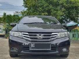 Honda All New City 1.5 E Matic 2013