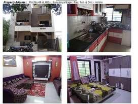 Residential Villa For Sale at Kanupriya Nagar Rau Road Indore