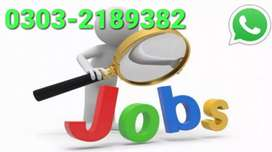 Online Job For Students, Full Time, Part Time and Home Base JoBs.