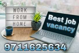 Jobs for retired.. Employed.. Home makers. Students etc apply