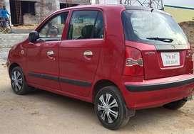 Hyundai Santro Xing GL Plus, 2004, Petrol
