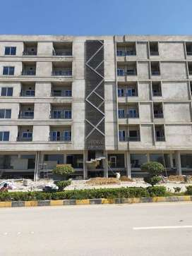Apartment File in Avenue Arcade Main GT Road B-17 Islamabad