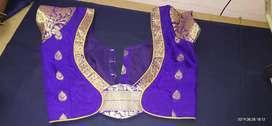 women Blouse specialist tailor