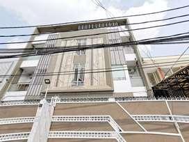 Kost kamboja residence 16