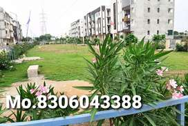 3 BHK Luxury Front side Flat at Prime location of Vaishali Ext Jaipur
