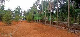 25 cent Plane land..road side..best suitable for houses