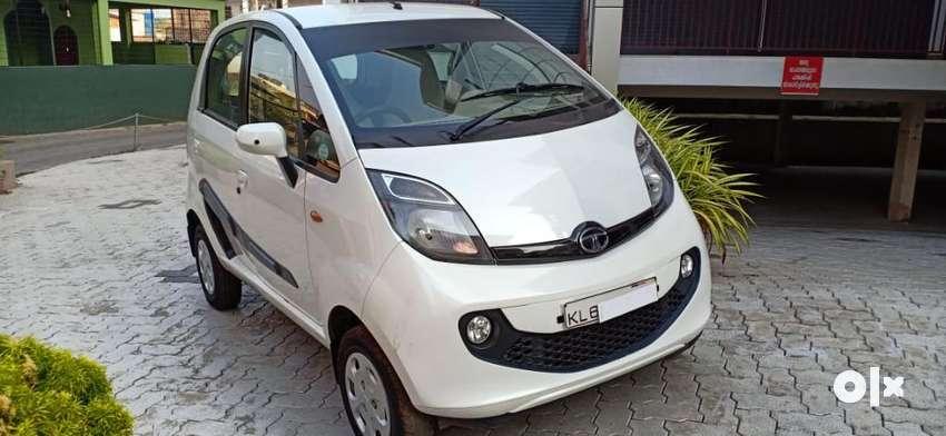 Tata Nano Twist XT, 2016, Petrol 0