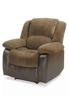 Single seater Royal recliner unbox