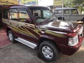 Tata Sumo Gold EX BS IV, 2012, Diesel