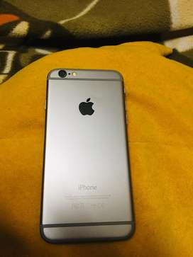 iphone 6 64 gb with charger only