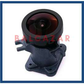 Lensa lens replacement gopro hero 4 3 + 3+ plus xiaomi yi cam yicam