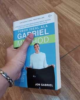 TUBUH IDEAL ALA GABRIEL by JON GABRIEL