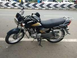 Suzuki heat 2006 single owner excellent condition