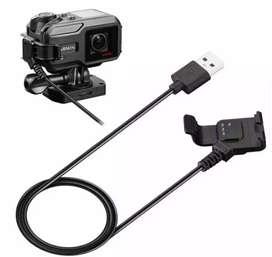 Ready Stock Kabel Charge dan Data Video Camera GPS Garmin Virb XE