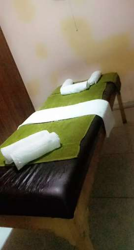 Cloud spa providing all type of service