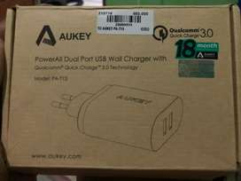 Aukey PA-T13 Fast Charging