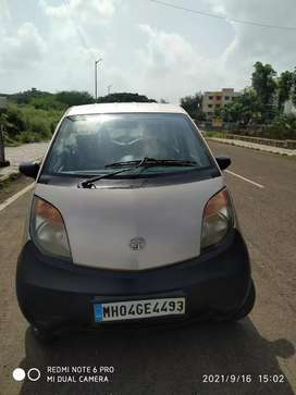 Tata Nano 2013 Petrol 27000 Km Driven