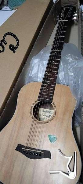 Acoustic Guitar Cowboy Original GW - 120NS