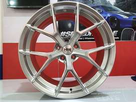 Velg mobil R19 Xpander Rush Terios Civic turbo Ring 19 lebar 8,5-9,5