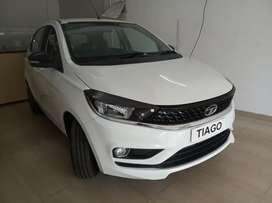 New Tata Tiago 2020  BS6
