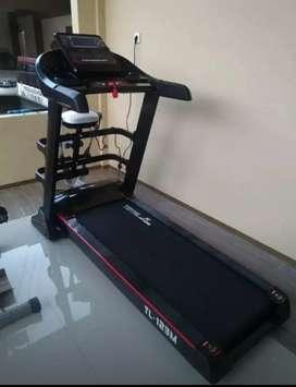 Alat fitness = Treadmill elektrik TL 123M
