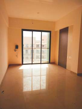 99% loan,2 BHK flat for Rs.42 lac package virar west
