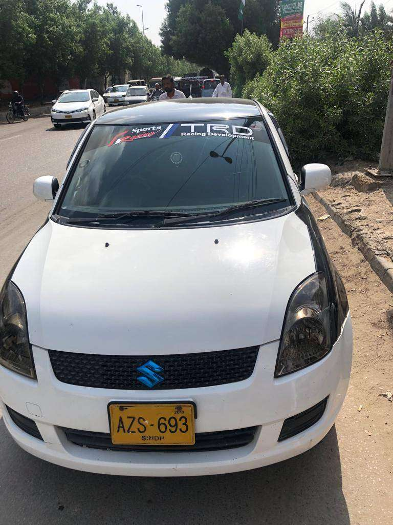 Swift for sale 0