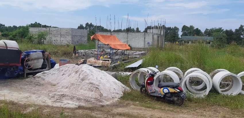Tukang ahli gali tabuk sumur wc gorong gorong buis beton panggilan HP
