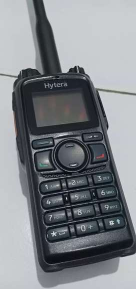 HT Hytera PD788G VHF