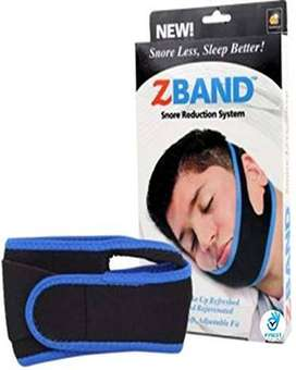 Z band Snore Reduction System Fits For Men & Women