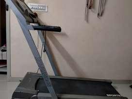 Sportrack Treadmill
