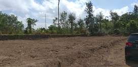 Tanah Murah Dekat Lapangan Klidon Ngaglik, Promo Harga Khusus 2 Buyer