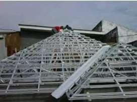 melayani pasang atap baja ringan ANTI BOCOR